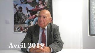 Actualité et politique Avril 2019