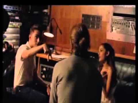 Ariana Grande - Almost Is Never Enough FT Nathan Sykes Official Music Video