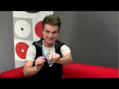 MAGIC ALEX - rozhovor v pořadu Young Life