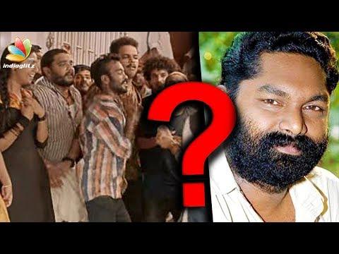 ജിമിക്കി കമ്മൽ എഴുതിയത് ആര്?  | Who owns ''Jimikki Kammal '' credit ? : Anil Panachooran | News