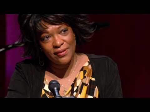"""Poetry Everywhere: """"American Smooth"""" by Rita Dove"""