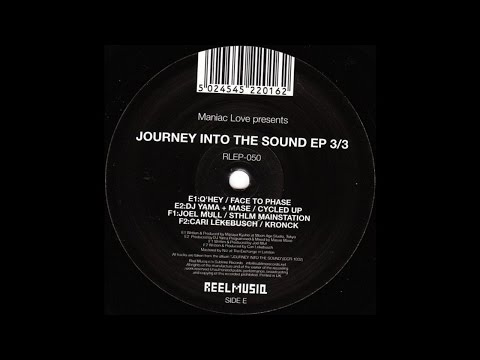 Q'Hey - Face To Phase (Techno 2003)