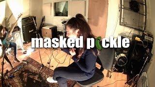 Modern Improvisation Avant Garde -  Masked Pickle - White Noise Sessions - 05 march 2019