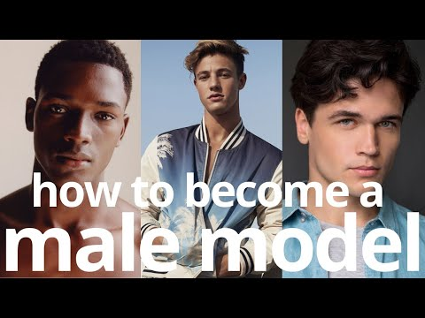 The Model Experience UK - become a male model from YouTube · Duration:  2 minutes 59 seconds