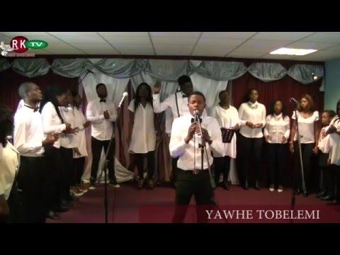 Jeune Gospel day , PARTIE 1