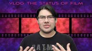 VLOG: Franchises, Sequels, and Reboots in Hollywood
