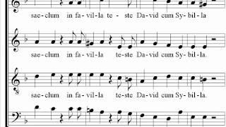 Mozart - Requiem - Dies irae - Herreweghe