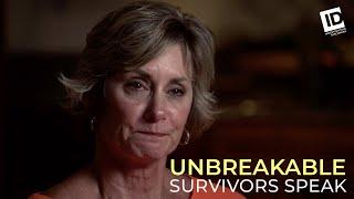 Her Husband Killed One Son & Blinded The Other | Survivor Stories