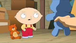El secreto de Stewie   Padre de Familia   Español Latino