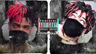 XXXTentacion ft Scarlxrd - Virus // ウイルス [Prod. Yumenxkami] Resimi