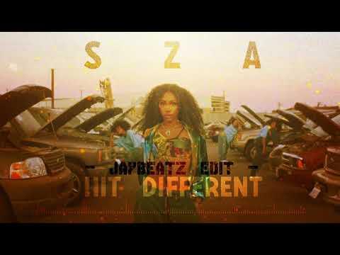 Download SZA - Hit Different (A JAYBeatz EDIT) [feat. Ty Dolla Sign] #HVLM