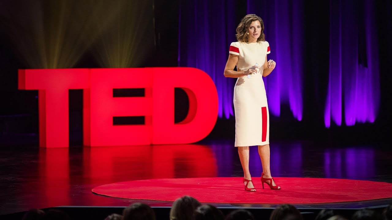 TED Talks: How Language Changes Over Time