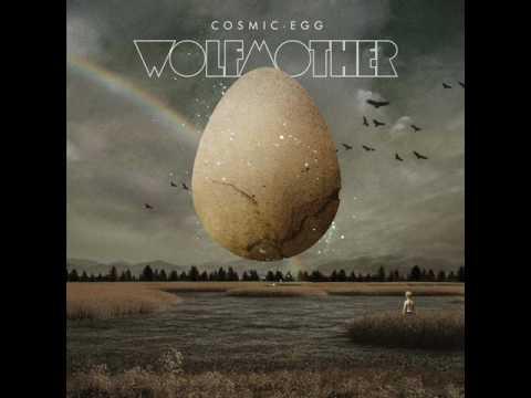Wolfmother - Pilgrim