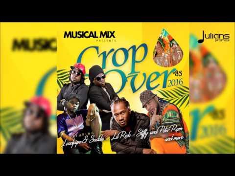 Musical Mix Presents Soca Mix #85 - Crop Over 2016