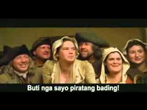 AIM GLOBAL PIRATES SPOOF INTRO