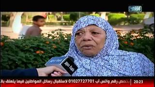 أم بديلة بإحدى دور الأيتام: الدنيا ظلمت ولاد الدار محدش بيرضى يشغلهم علشان متربيين فى جمعية!