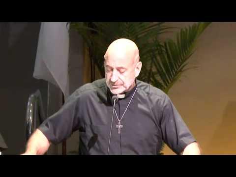 Sunshine Cathedral MCC Sermon: Choosing To Follow