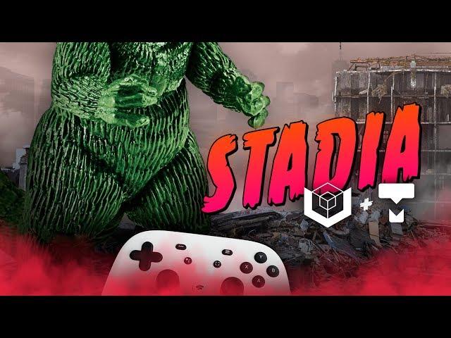 Google Stadia: preço e jogos do streaming de games - evento ao vivo com tradução - Voxel