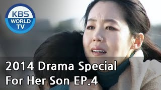Video For Her Son | 아들을 위하여 - Part 4 (Drama Special / 2014.10.10) download MP3, 3GP, MP4, WEBM, AVI, FLV Maret 2018