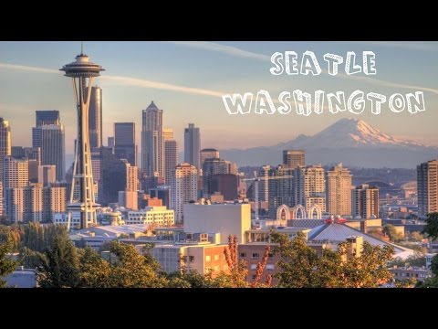 Seatle | Washington | City Tourism