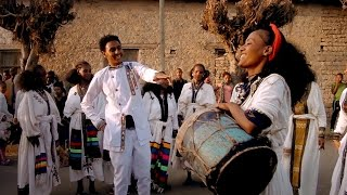 Assefa G/michael - Bealti Kebero በዓልቲ ከበሮ New Ethiopian TraditionalTigrigna Music (Official Video)