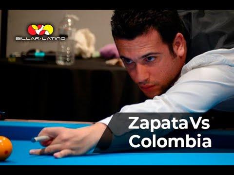 Julian Morales Vs Juan David Zapata