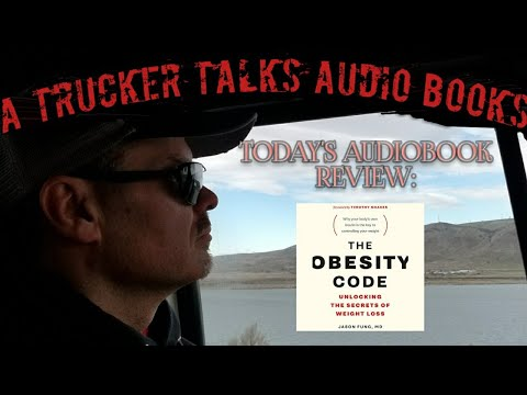 today's-audiobook-review:-the-obesity-code:-unlocking-the-secrets-of-weight-loss