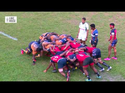 CR & FC outclass Army SC (24-17) : Dialog Rugby League 2nd Round