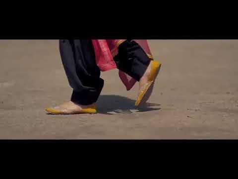 Goriye att || hard cour & feat preet harpal || tiger style