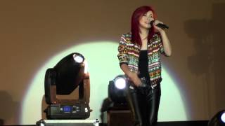 Time In Yeng Constantino