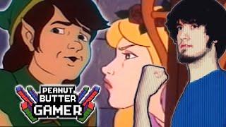 Zelda Karikatür efsanesi - PBG