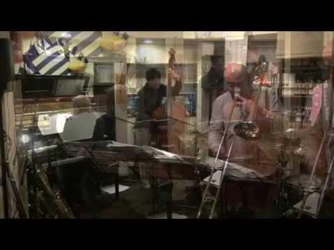 Song For the Jet (Samba Do Avião) , Antonio Carlos Jobim, Jazz Trombone Quartet,
