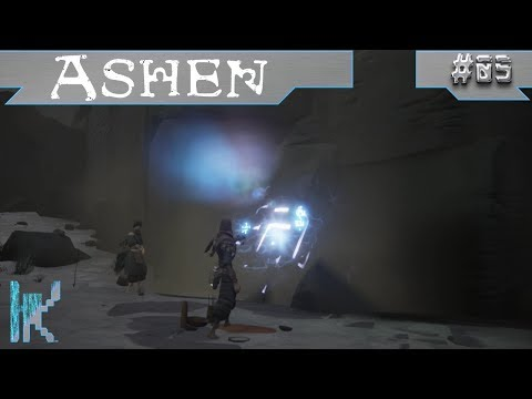 Breaking Garoran's Illusion At The Tower Of Gnomon! - Ashen LP - E05 (Temp Finale) thumbnail