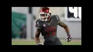 The C.S. Podcast: Deone Bucannon interview (2014 NFL Draft Prospect, SS, Washington State)