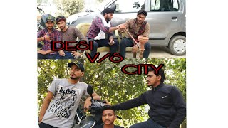DESI V/S CITY ||DESI ON TOP|| BAGPURIYA BROTHERS|| Elvish yadav||
