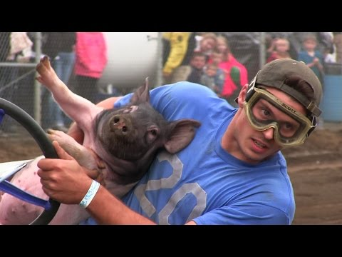 2015 Pig N Ford Races