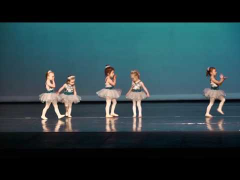 Absolute Dance 2016 A Tribute to Broadway Show B