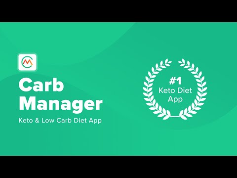 carb manager keto low carb diet tracker apps on google play