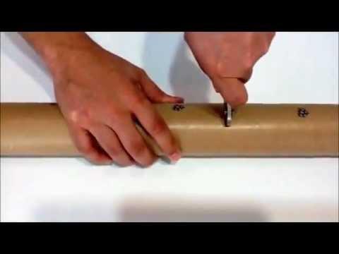 Video de como hacer un telescopio sencillo youtube - Como hacer membrillo casero ...