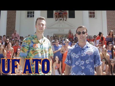 Trending Houses : Alpha Tau Omega - University of Florida