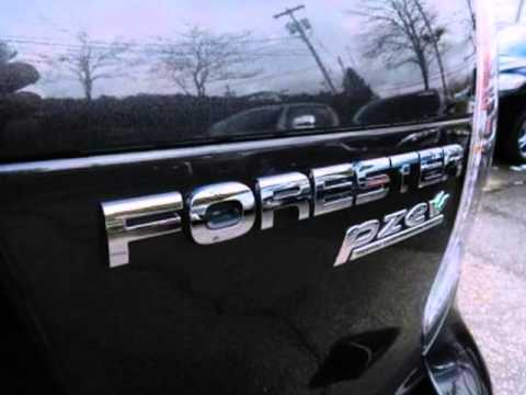 2013 Subaru Forester Morristown Short Hills, NJ #DH401085