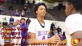 youngballerztv alonzo verge c o 2017 espn top 100 player