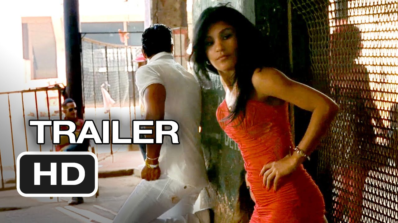 Una Noche Official Trailer 1 (2013) - Drama Movie HD