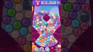 Level 58 Angry Birds Dream Blast Solution Walkthrough Gameplay