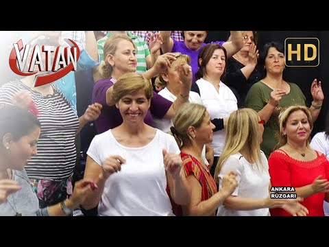 Armağan Arslan & Vatan Tv -Hopla Gel Zıpla Gel