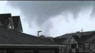Christian Rebukes Tornado- proof of the supernatural Mp3