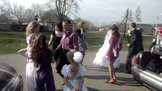 Курская свадьба)))