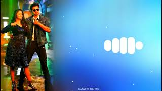 Sarkar Omg Ponnu Bgm - Ringtone | Sunday Beats |