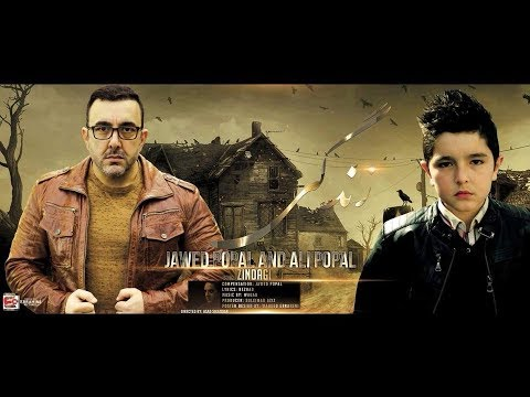 Best Afghan New  Song By Jawed & Ali Popal,Zandagi,2017-2018