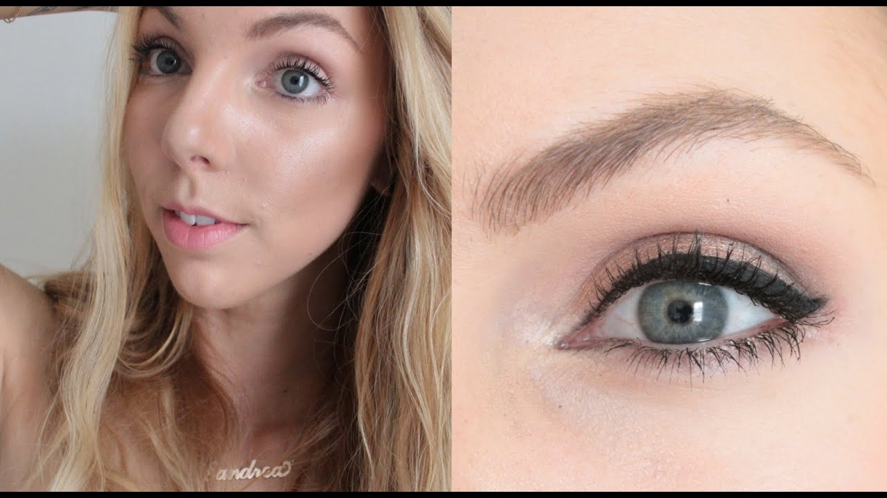 Extrêmement Mes sourcils - Tutoriel (Demonstration + Explications) - YouTube QG87